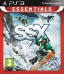 PS3 GAMES - SSX - PS3