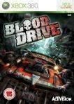 XBOX360 GAMES - BLOOD DRIVE - XBOX360