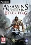 PC GAMES - ASSASSIN'S CREED IV: BLACK FLAG - PC