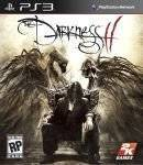PS3 GAMES - THE DARKNESS II - PS3