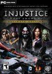 PC GAMES - INJUSTICE: GOD AMONG US ULTIMATE EDITION GOTY - PC