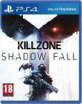 PS4 GAMES - KILLZONE: SHADOW FALL - PS4