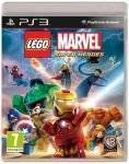 PS3 GAMES - LEGO MARVEL SUPERHEROES - PS3