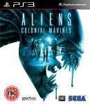 PS3 GAMES - ALIENS COLONIAL MARINES LIMITED EDITION - PS3