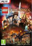PC GAMES - LEGO LORD OF THE RINGS - PC