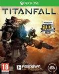 XBOX ONE GAMES - TITANFALL - XBOX ONE