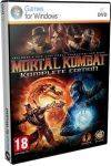 PC GAMES - MORTAL KOMBAT KOMPLETE EDITION - PC