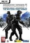 PC GAMES - COMPANY OF HEROES 2 : THE WESTERN FRONT ARMIES (PC)