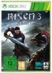 XBOX360 GAMES - RISEN 3 : TITAN LORDS FIRST EDITION - XBOX 360