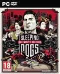 PC GAMES - SLEEPING DOGS : DEFINITIVE EDITION - PC