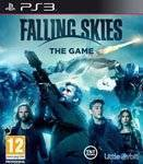 PS3 GAMES - FALLING SKIES THE GAME - PS3