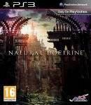 PS3 GAMES - NATURAL DOCTRINE - PS3