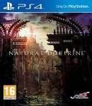 PS4 GAMES - NATURAL DOCTRINE - PS4