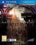 PSVITA GAMES - NATURAL DOCTRINE - PSVT