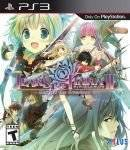 PS3 GAMES - TEARS TO TIARA II : HEIR OF THE OVERLORD - PS3
