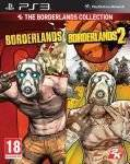 PS3 GAMES - BORDERLANDS 1 & 2 COLLECTION - PS3