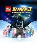 PC GAMES - LEGO BATMAN 3 : BEYOND GOTHAM - PC