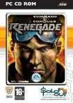 PC GAMES - COMMAND AND CONQUER RENEGADE - PC