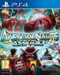 PS4 GAMES - AWESOMENAUTS ASSEMBLE - PS4