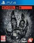 PS4 GAMES - EVOLVE & MONSTER EXPANSION PACK - PS4