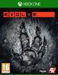 XBOX ONE GAMES - EVOLVE & MONSTER EXPANSION PACK - XBOX ONE