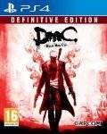 PS4 GAMES - DEVIL MAY CRY DEFINITIVE EDITION - PS4