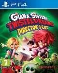 PS4 GAMES - GIANA SISTERS : TWISTED DREAMS - DIRECTOR'S CUT - PS4