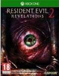 XBOX ONE GAMES - RESIDENT EVIL REVELATIONS 2 - XBOX ONE
