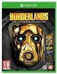 XBOX ONE GAMES - BORDERLANDS : THE HANDSOME COLLECTION - XBOX ONE