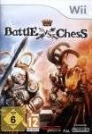 WII GAMES - BATTLE VS. CHESS - WII