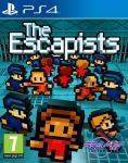 PS4 GAMES - THE ESCAPISTS - PS4