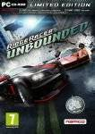 PC GAMES - RIDGE RACER UNBOUNDED LIMITED EDITION - PC