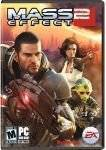 PC GAMES - MASS EFFECT 2 - PC