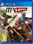 PS4 GAMES - MXGP - THE OFFICIAL MOTOCROSS VIDEOGAME - PS4