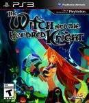 PS3 GAMES - THE WITCH AND THE HUNDRED KNIGHT + ART BOOK - PS3