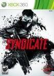 XBOX360 GAMES - SYNDICATE - X360