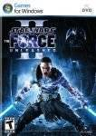 PC GAMES - STAR WARS : THE FORCE UNLEASHED II - PC