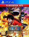 PS4 GAMES - ONE PIECE : PIRATE WARRIORS 3 - PS4