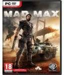 PC GAMES - MAD MAX - PC