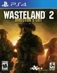 PS4 GAMES - WASTELAND 2 - DIRECTORS CUT  - PS4