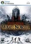 PC GAMES - LORD OF THE RINGS : WAR IN THE NORTH - PC