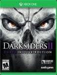 XBOX ONE GAMES - DARKSIDERS II - DEATHINITIVE EDITION - XBOX ONE