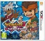 3DS GAMES - INAZUMA ELEVEN 3 : TEAM OGRE ATTACKS - 3DS