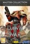 PC GAMES - WARHAMMER 40000 DAWN OF WAR II MASTER COLLECTION - PC