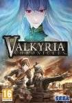 PC GAMES - VALKYRIA CHRONICLES - PC
