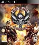 PS3 GAMES - RIDE TO HELL: RETRIBUTION - PS3
