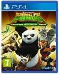PS4 GAMES - KUNG FU PANDA : SHOWDOWN OF LEGENDARY LEGENDS - PS4