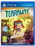 PS4 GAMES - TEARAWAY UNFOLDED - PS4