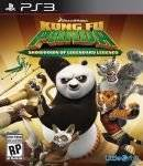 PS3 GAMES - KUNG FU PANDA SHOWDOWN OF LEGENDARY LEGENDS - PS3