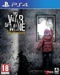 PS4 GAMES - THIS WAR OF MINE: THE LITTLE ONES - PS4